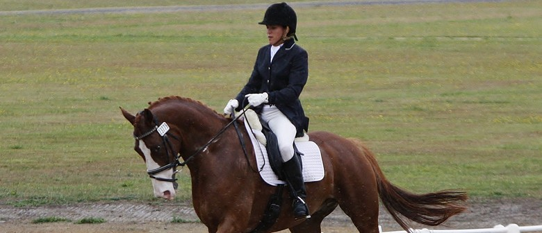 Dressage Central Districts Winter Series