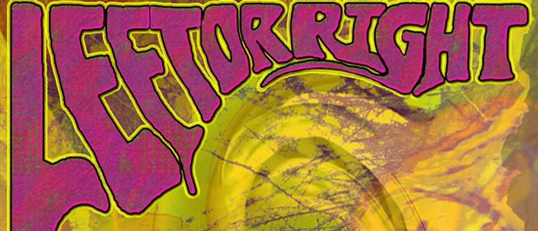Left Or Right: Buzzy Album Release Tour