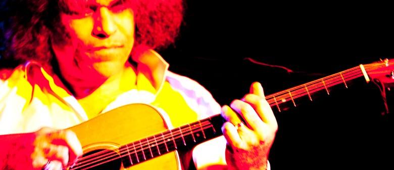 Paul Ubana Jones - Roots Retrospective