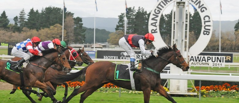 138th James Bull Rangitikei Gold Cup Day