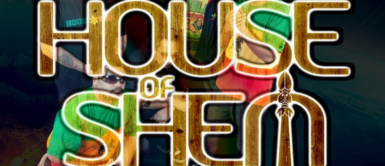 House of Shem with Jahvier & Chad Chambers