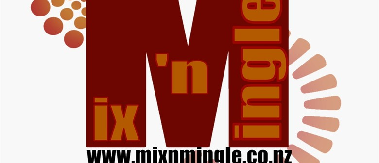 Mix 'n Mingle Dance Lesson