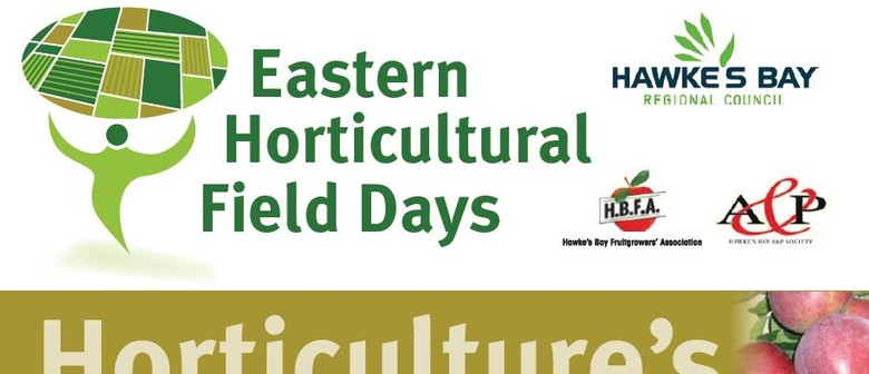 Eastern Hortifultural Field Day