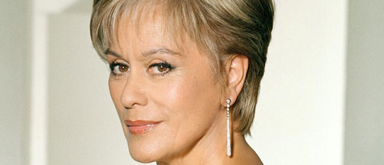 Dame Malvina Major and Dame Kiri Te Kanawa