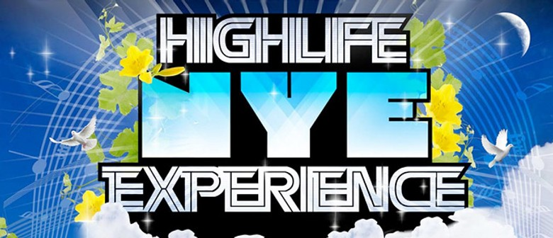 Highlife New Years Eve 08/09 Matakana