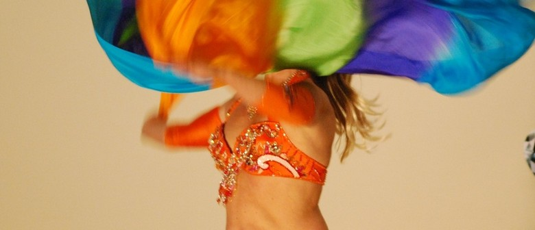 Bellydance Veil, Bollywood & Performance Dance Lessons