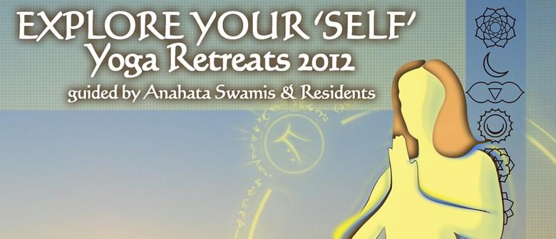 Explore Your Self In Depth Yoga Retreats