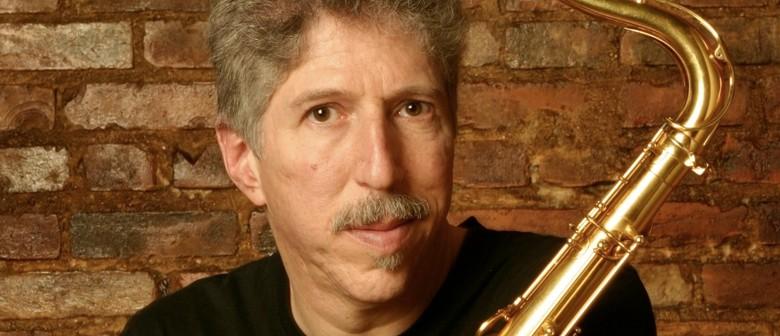 Bob Mintzer With The Wellington Jazz Orchestra