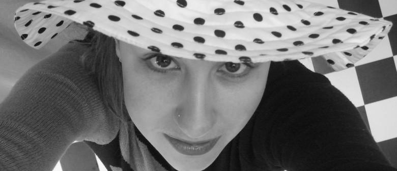 Emmanuelle Gomez 'Vegetarian Savage' EP Release Party