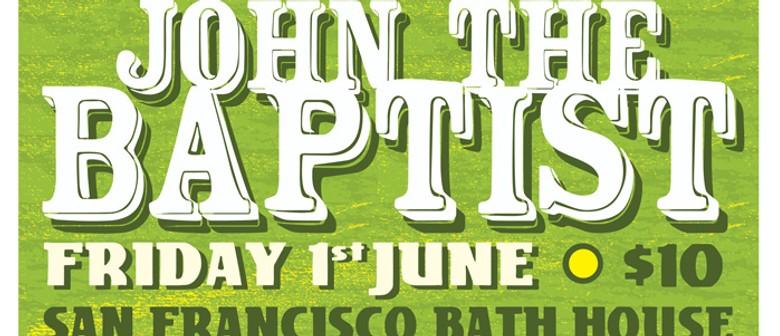 John The Baptist & Big River Chain