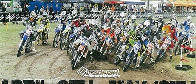 Rotorua Motorcycle Club Fun Day