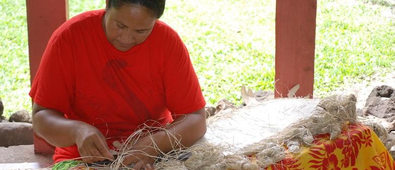 Samoan Heritage Artists Day