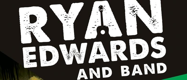 Ryan Edwards Concert