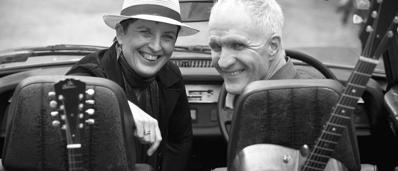 Mark Laurent & Brenda Liddiard