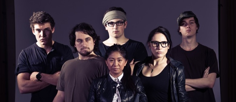 Gameplan - Young and Hungry Festival of New Theatre