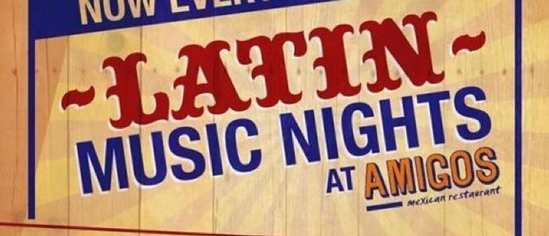 Big Salsa Night With Cuban Accent Band - Hamilton - Eventfinda