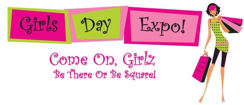 GirlsDayExpo