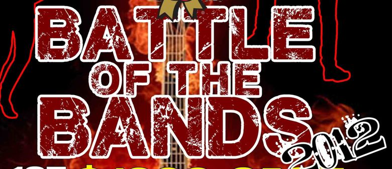 Jim Beam Battle Of The Bands