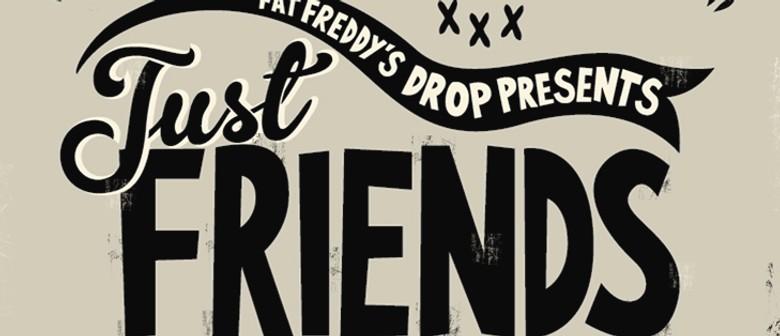 FFD Presents Just Friends