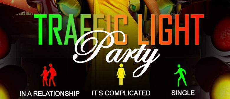 The Traffic Light Party (Singles Party) Amazing Pictures