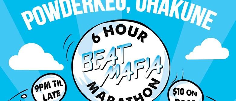 Beat Mafia 6hr Marathon