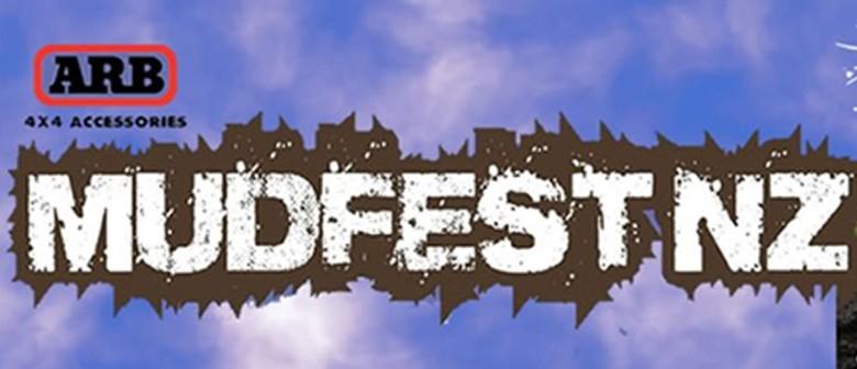 Mudfest NZ