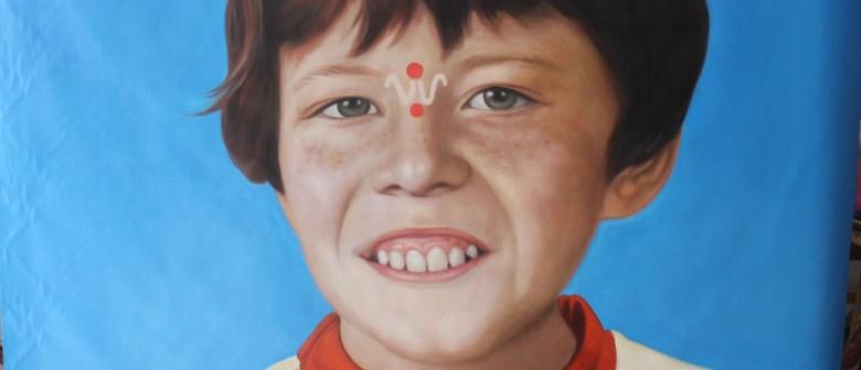 Bepen Bhana: Namaste, Satkara The Curry Bunch