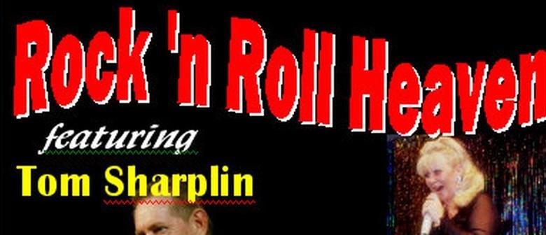 Rock 'n' Roll Heaven Show with Special Guest Tom Sharplin: POSTPONED