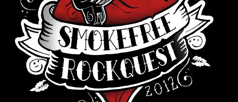 Smokefreerockquest National Final