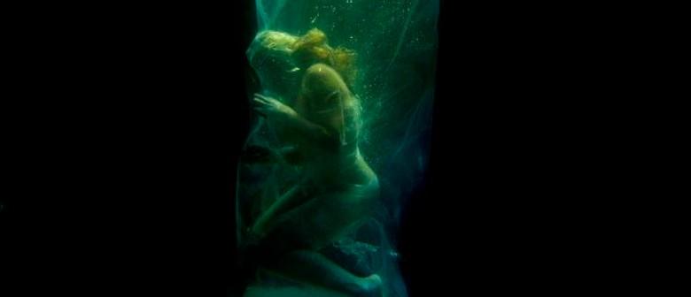 Vincent Ward: Inhale - Judy Ward Discusses