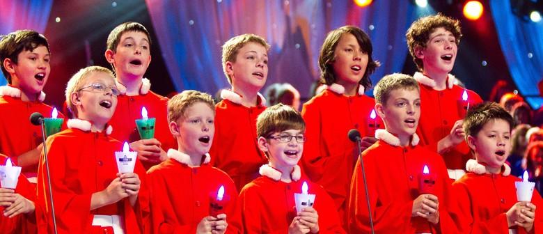 National Boys Choir Australia