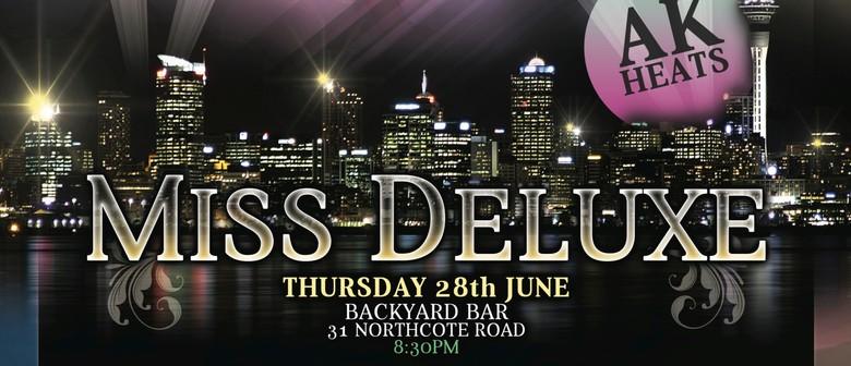 Miss Deluxe Heat 2