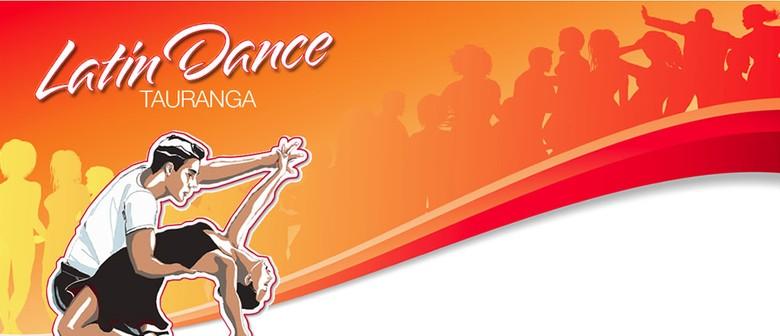 Mount Maunganui Zouk Dance Party