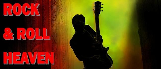 Mid Winter Theatre Restaurant - Rock N Roll Heaven