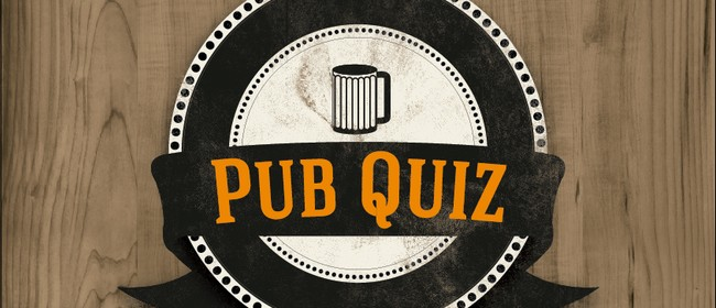 The Great Vesbar Pub Quiz