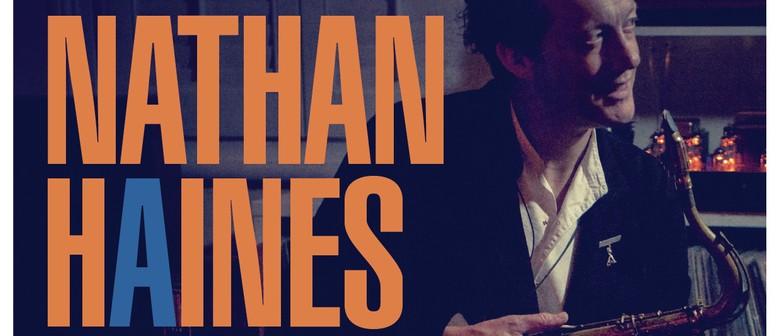 Nathan Haines Jazz Quartet Concert