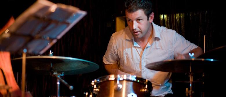 Creative Jazz Club presents Mark Lockett Trio (Aus)