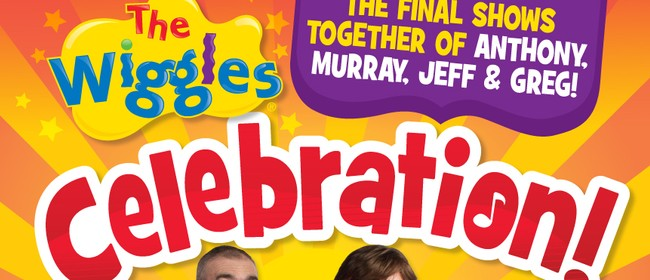 The Wiggles Celebration 2012