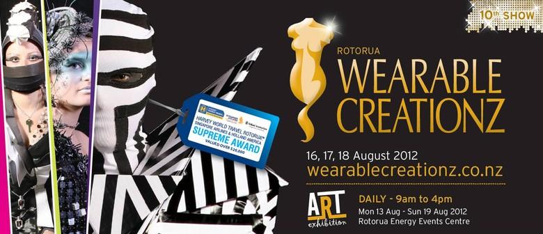 Rotorua Wearable Creationz