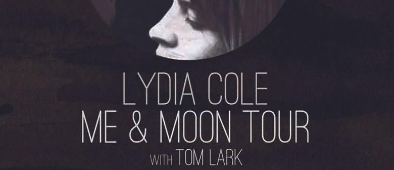 Lydia Cole - Me & Moon Tour with Tom Lark