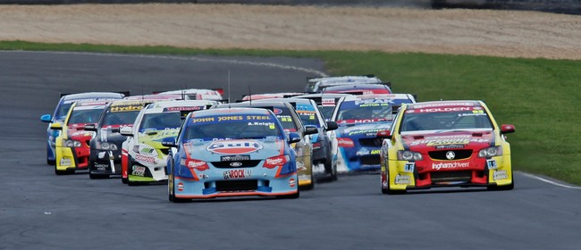 V8SuperTourers - Fathers Day 400