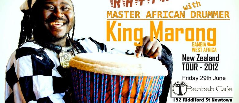 King Marong