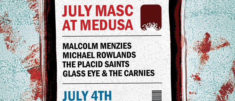 July MASC