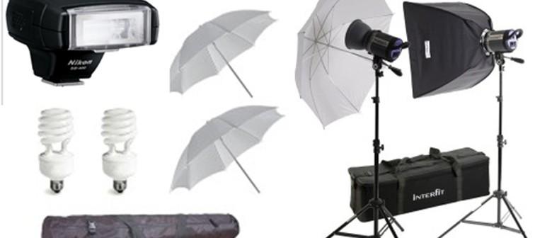 Photography - Introduction to Studio Lighting  sc 1 st  Eventfinda & Photography - Introduction to Studio Lighting - Auckland - Eventfinda azcodes.com