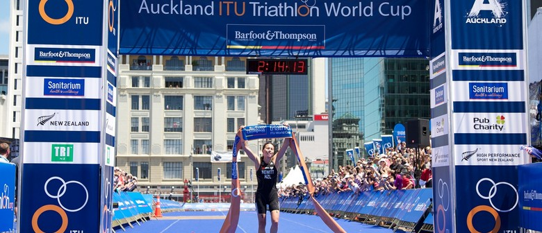 Barfoot & Thompson World Triathlon Grand Final