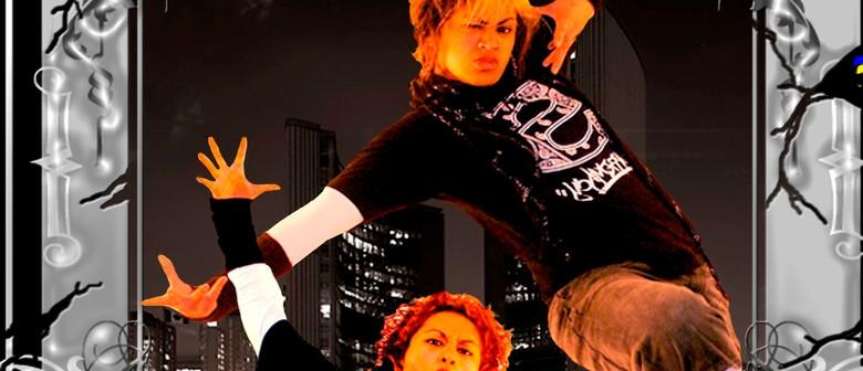 Fusion Dance 08