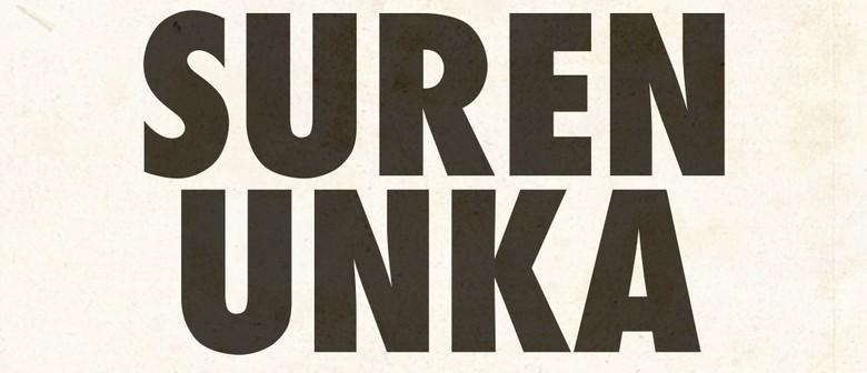 1885 Live: Suren Unka