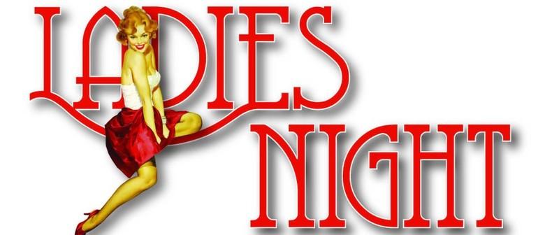 Ladies Night 2012