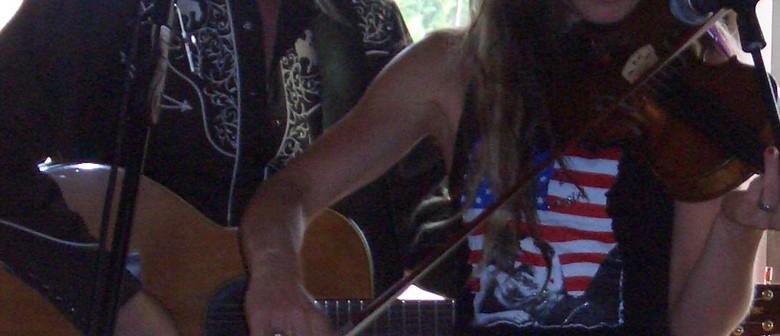 Acoustic Country Sundays w/ JamesRAy