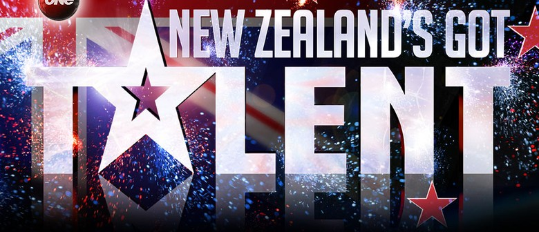 Be part of New Zealand's Got Talent Show Audience